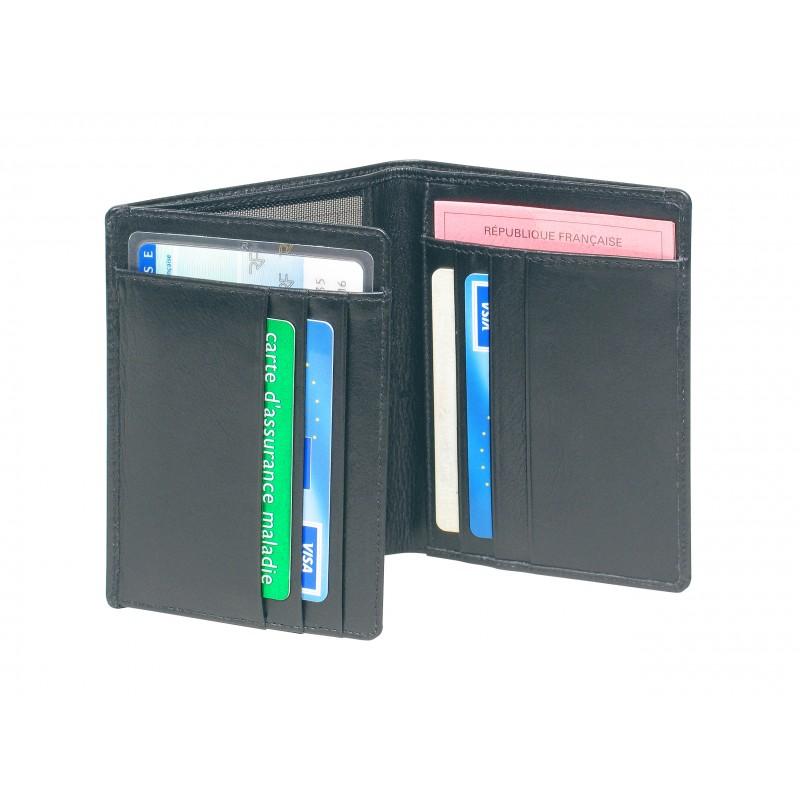 Porte cartes / billets